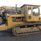 Used Cat D5b Special Application Tracked... York