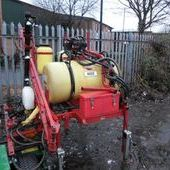Hardi Sprayer Boss 300... Bristol
