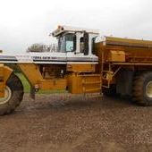 Used Terra-gator 1803 c/w Lime Spreader... York