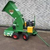 Sch Chipper Mulcher Waste Whacker Junior ... Bristol