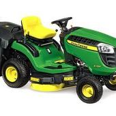 John Deere X115r Ride On Mower ... Bristol