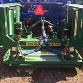 Major Groundsman 12000 Finishing Mower... Thame