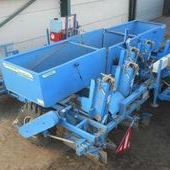 Used Standen 6 Row Potato Planter... York