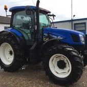 New Holland T6. 175... Witney