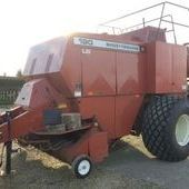 Massey Ferguson 190 Lb Baler... Boston