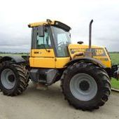 Used Jcb 155-65 Fastrac Selectronic... York