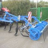 Kockerling Cultivator... Tewkesbury