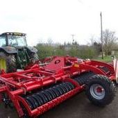New Horsch Joker 6rt Classic... Boston