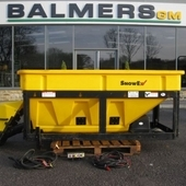 Second Hand Snow-ex Sp-8500 Salt Spreader ref: 3369... Burnley