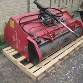 Second hand Charterhouse Easy Spread 1600 Spreader ref: 3366... B...