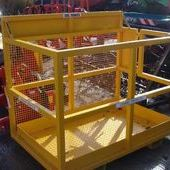 Cherry Products Cm24d 2 Man Platform... Tewkesbury