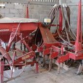Farm Force Cultivator Drill... Tewkesbury