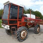 Bateman Hilo Sprayer... Swindon