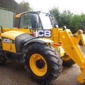 Telescopic Handlers & Forklifts & Attachments For Hire ... Boston