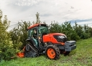 KUBOTA M5001 NARROW SERIES