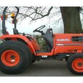Kubota St30 Compact Tractor Kubota 4wd Compact tractor For Sale.....