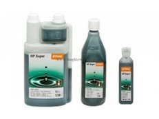 Stihl HP Super 2-Stroke Oil - 5 Litre