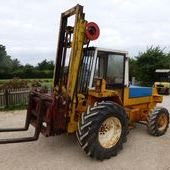 Jcb 926 Fork Lift... Swindon