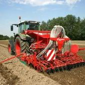 New Kverneland i-drill Pro 3m Power Harrow Combinatiion Drill... ...