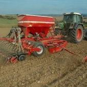 New Horsch Pronto Drill ... Boston