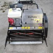 Second Hand Allett Buffalo 24 Cylinder Mower ref: 2982... Burnley