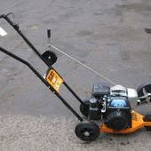 Second Hand Eliet Ks240std Lawn Edger ref: 2333... Burnley