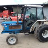 Ford 2120 Tractor... Maidstone