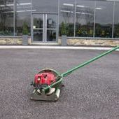 Second Hand Fred The Edge Turf Edger ref: 2974... Burnley