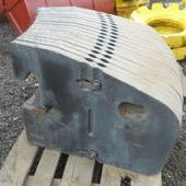 Used New Holland Tractor Weights... York