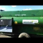 Keenan Klassik 170 Feeder... Hereford