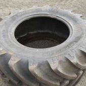 Used 600/60/30 Tractor Tyre... York