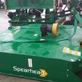 Spearhead Agricut 180 ... Londonderry