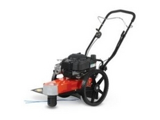 DR TR4 Pro Wheeled Trimmer-Mower - Recoil Start DRMP54