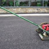 Second Hand Fred The Edge Turf Edger ref: 2973... Burnley