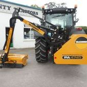 Mcconnel 4745 Hedge Cutter ... Craigavon