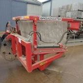 Broadwater K80e 1.5 T Box Tipper ... Boston