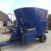 Rs Agrimix Tub Feeder... Swindon