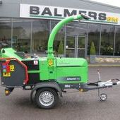 "New Greenmech Arborist 150 6"" Chipper ref: 3444... Burnley"