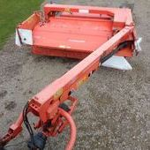 Used Kuhn Fc302g Mower Conditioner... York