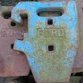 Used Ford Weights... York