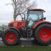 Ex Demo Kubota M7171 Kvt... Boston