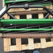 Second Hand John Deere Cutter Units to Suit Jd 2500 A or B ref: 3...