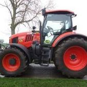 Ex Demo Kubota M7151 Premium... Boston