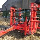 Rapid Lift Rl 600 Cultivator... Boston