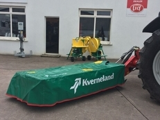 Kverneland 2320 Disc Mower