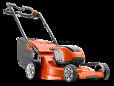 Husqvarna LC247Li Battery Lawnmower (Unit only)