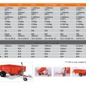 Kubota Trailers... Sutton Coldfield