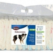 Select from a Range of Dog Nappies to Suit Your Dog's Demand