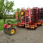 Used Vaderstad Rapid A600s 6m Drill... York