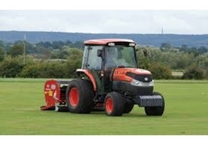 New Kubota L5240 Tractor, Kubota L5240 , Kubota L series Tractors.